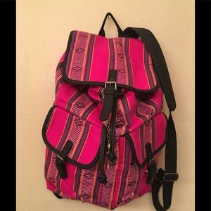 Beautiful Backpack New with out tags!!!
